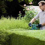 Bosch AHS 60-16 Electric Hedge Trimmer Review