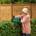 Bosch AHS 35-15 Cordless Hedge Trimmer Review