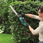 Bosch AHS 60-26 Electric Hedge Trimmer Review