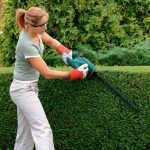 Bosch AHS 41 Accu Cordless Hedge Trimmer Review