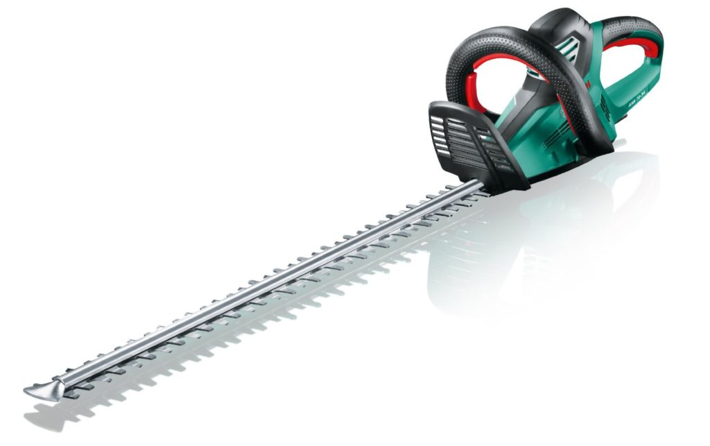 Bosch Ahs 70 34 Electric Hedge Trimmer Review Best Hedge