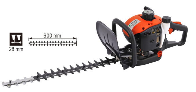 Timberpro 26cc Petrol Hedge Trimmer Review