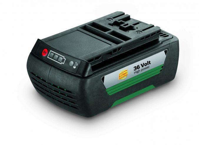 Bosch 36V Battery for AHS 54-20