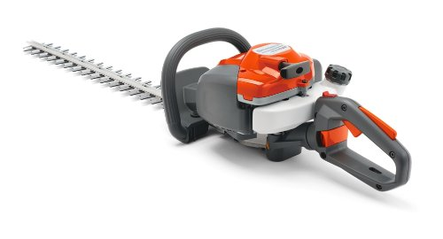 Husqvarna Hedge Trimmer Reviews 122HD60 Petrol