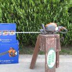 Husqvarna 122HD60 Petrol Hedge Trimmer Review