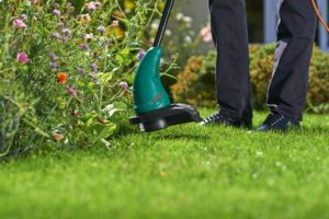 Bosch ART 23 SL Electric Grass Trimmer 3
