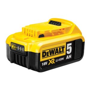 DEWALT DCM563PB-GB 18 battery