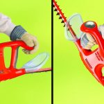 Flymo EasiCut 600XT Electric Hedge Trimmer Review