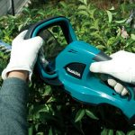 Makita DUH523Z Cordless Hedge Trimmer Review
