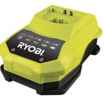 Ryobi BCL14181H ONE+ Fast Charger Review