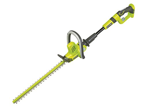 Ryobi OHT1850X One+ Cordless Long Reach Hedge Trimmer 3-min