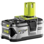 Ryobi RB18L40 ONE+ Battery Review