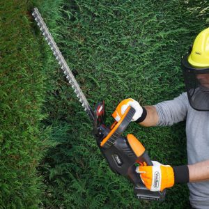 VonHaus 20V Cordless Hedge Trimmer