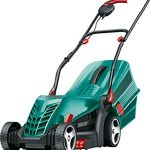 Bosch Rotak 34 Electric Rotary Lawn Mower Review