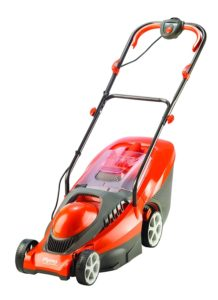 Flymo Chevron 34vc Electric Rotary Lawn Mower