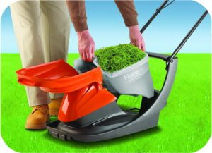 Best Electric Lawn Mowers Maintenance - Flymo Easi Glide 300