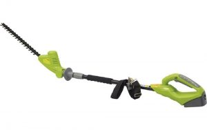 Garden Gear 18V Telescopic Cordless Hedge Trimmer