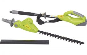 Garden Gear 18V Telescopic Hedge Trimmer Parts