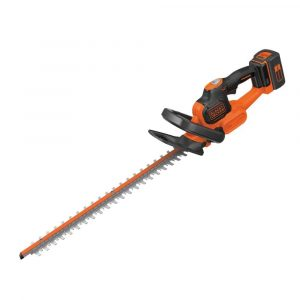 Black and DECKER 36 V Lithium-Ion Anti-Jam Hedge Trimmer
