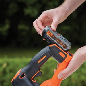 BLACK and DECKER 18 V Lithium-Ion Battery
