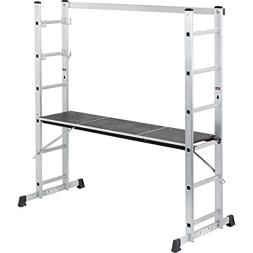 Draper Combination Ladder and Platform