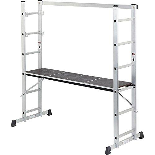Draper Combination Ladder and Platform