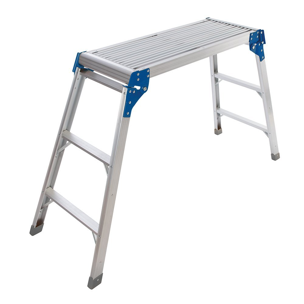 Silverline Tools 150 kg Step-Up Platform