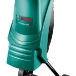 Bosch AXT Rapid 2200 Garden Shredder Review