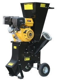Varan Motors Petrol Garden Shredder