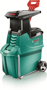 Bosch AXT 25 TC Garden Shredder