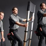 How to Choose the Best Telescopic Ladder