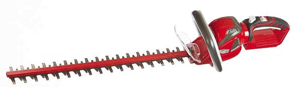 Mountfield Hedge Trimmer Reviews - Cordless MH48Li