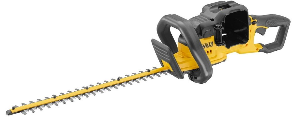 Dewalt Hedge Trimmer Reviews - Dewalt DCM583 N-XJ