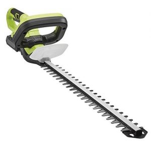 Garden Gear Cordless Hedge Trimmer - 20V Hedge Trimmer