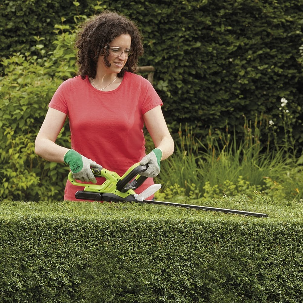 Garden Gear Telescopic Hedge Trimmer Reviews
