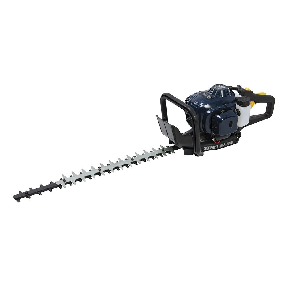 GMC 829828 Petrol Hedge Trimmer