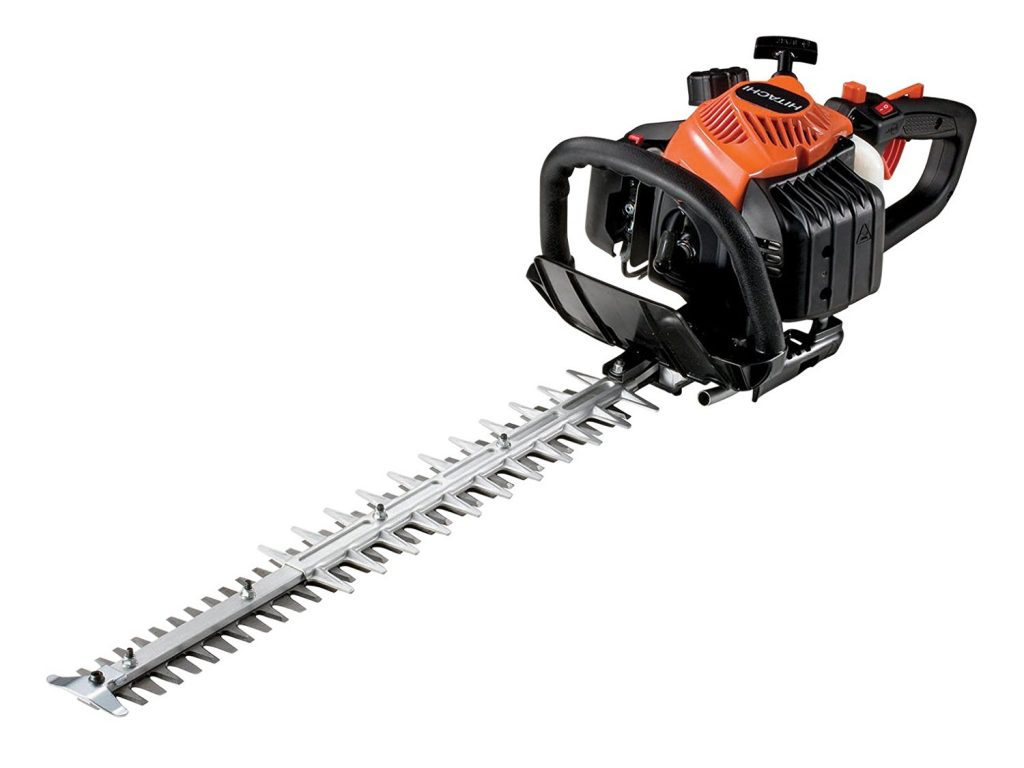 Hitachi HITCH22EBP2 Petrol Hedge Trimmer