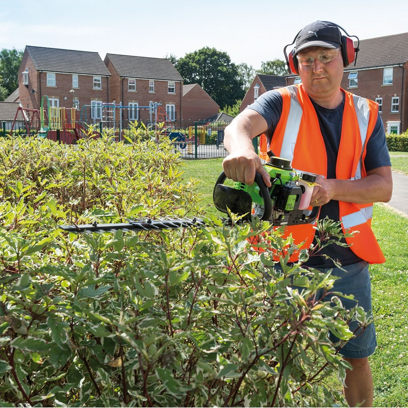 Draper Hedge Trimmer UK