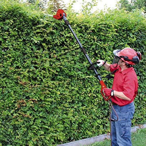 Einhell GC-HH 5047 Electric Pole Hedge Trimmer Review