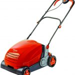 Flymo Lawnrake Compact 3400 Electric