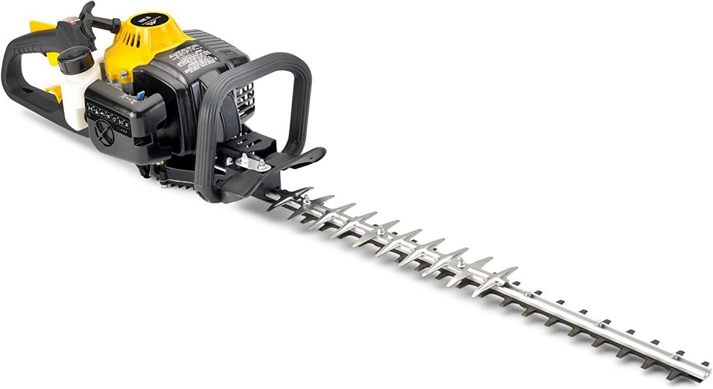 Mcculloch HT 5622 Petrol Hedge Trimmer Uk