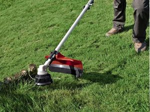 Einhell GC-BC 25 AS 27 cc Petrol Strimmer UK