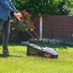VonHaus 2 in 1 Lawn Scarifier Aerator Review