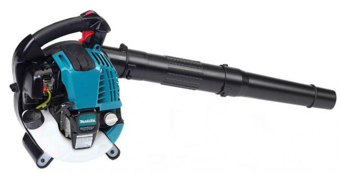 Makita BHX2501 best petrol leaf blower