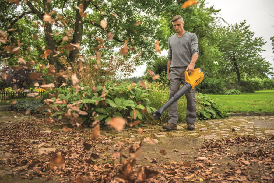The Best Cordless Leaf Blowers in UK